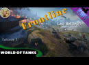 World of Tanks, Frontline Episode 3