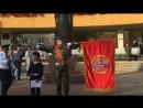 Посвящение в кадеты города Ярославля.