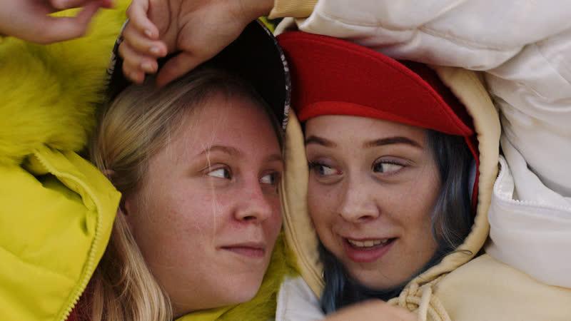 Lovleg (NRK), 1-й сезон, 8-й эпизод (1x08) Haustferie [Осенние каникулы]