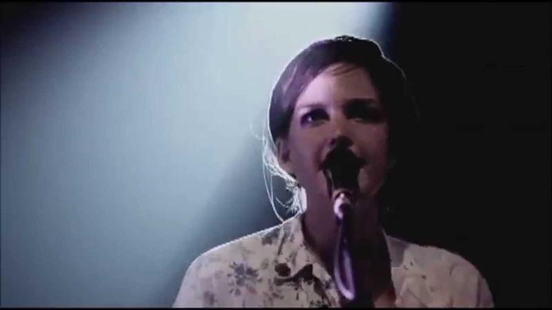 La Femme, Packshot (live, juillet 2013 • Mystère, Psycho Tropical Berlin).