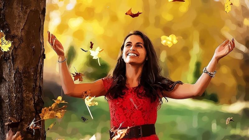Благодарность поможет вам стать счастливее