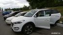Hyundai Tucson lll eva коврики evabel