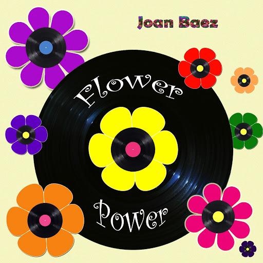 Joan Baez альбом Flower Power