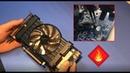 Не включается видеокарта GIGABYTE GeForce GTX 550 Ti. Устраняем причину и следствие поломки