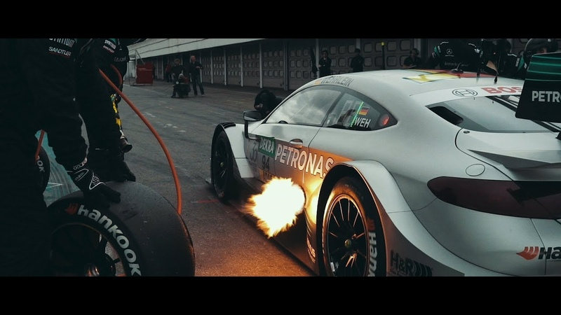 THE LAST RACE - 2018 Mercedes-AMG DTM Season Trailer
