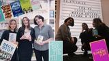 YOUNG ADULT литература Обсуждение с Ulielie, Rainbow Mole и издательством Clever