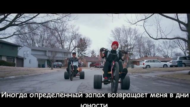 Twenty One Pilots - Stressed Out (русские субтитры)