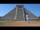 Castillo-Pirámide de Kukulcán_ Sonido de Quetzal E360P.mp4