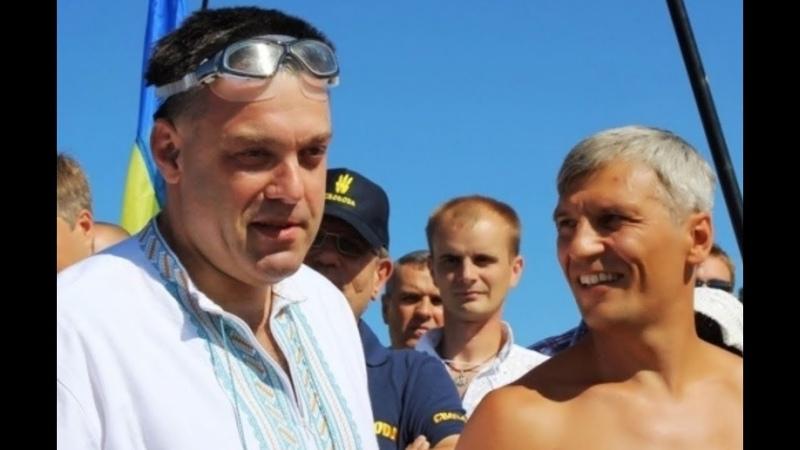 В Україні війна, захотів другий паспорт – нехай тобі щастить В Свободі зробили скандальну заяву