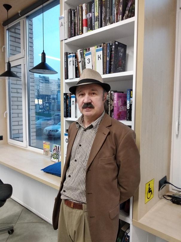 Константин Мелихан: Константин Мелихан на 26 апреля 2019.