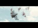 Эскадрилья Лафайет Воздушный бой французских и немецких асов