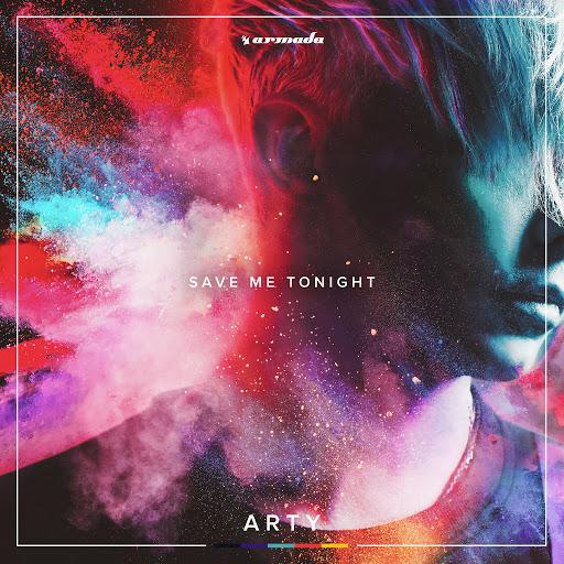 Arty альбом Save Me Tonight