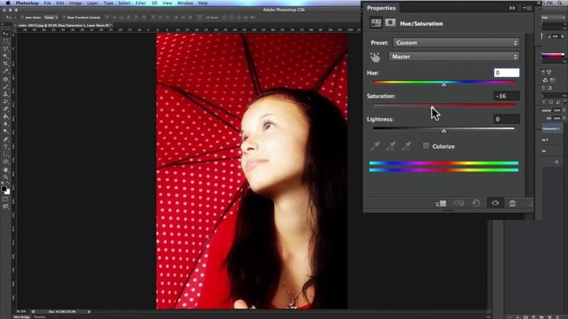 Glamour Glow Tutorial in Adobe Photoshop CS6