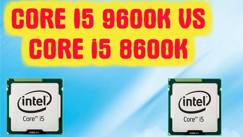 i5-8600k смотреть онлайн, HD качество бесплатно