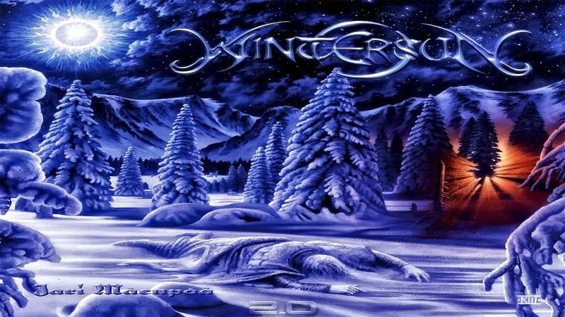 Wintersun - Beyond The Dark Sun 2.0 [Official Video - HD]