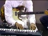Hiram Bullock - Groove Music (1992)