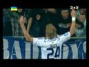 Динамо - Шахтер. 1:0. Гол: Домагой Вида (70')