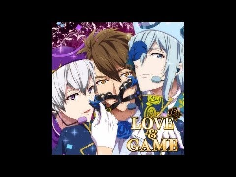 MEZZO Ryunosuke Tsunashi - LOVEGAME (off vocal lyrics) [Short ver]