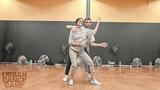 Stand By Me - Ben E King Joseph Tsosh &amp Alisa T. Choreography 310XT Films URBAN DANCE CAMP