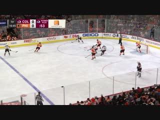 Rantanen opens scoring with PPG  NHL.com