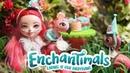 Вечеринка у Фламиго | Обзор на Enchantimals
