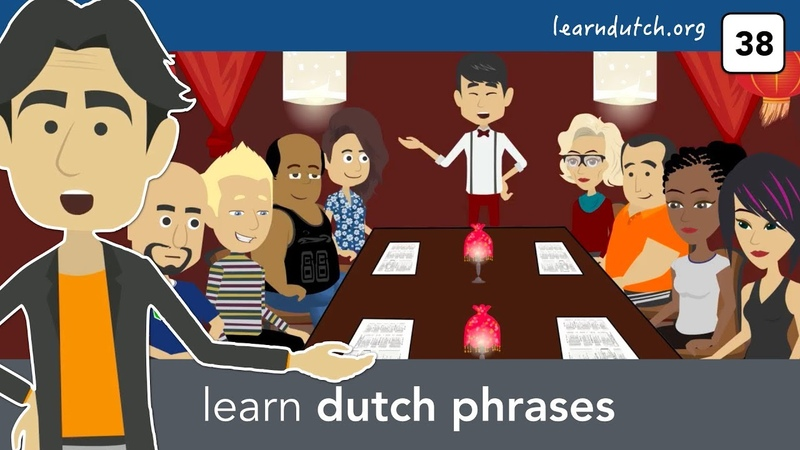 Dutch grammar applied the indirect object (het meewerkend voorwerp)