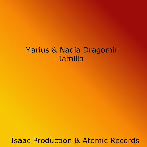 Marius альбом Jamilla (with Nadia Dragomir)