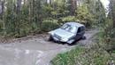 Болотоход на базе Chevrolet Niva