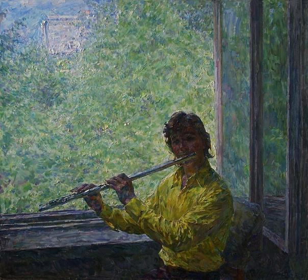Натан Воронов (19 мая 1916 -1978) белорусский советский художник, педагог . Родился в 1916 году в семье художника из Могилёва. Учился с 1931 по 1935 год в Витебском художественном техникуме у