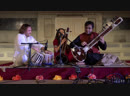 Raag Kedar by Purbayan Chatterjee - sitar | Denis Kucherov - tabla (Russia)