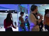 Танцевальные вечера в Olivetto