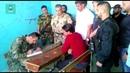 Сирия: бывшие боевики регулируют свой статус в провинции Эс-Сувейда