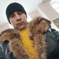 Анкета Фирдинат Каримов