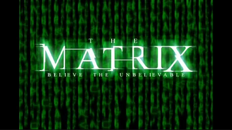 Paul Oakenfold - Dread Rock - Matrix Revolution Theme