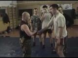 Стрела Встречный бой тренировка
