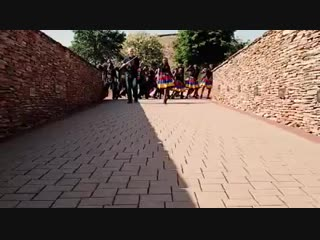 Ndlovu Youth Choir - A Chorus of African Song and Dance