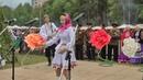 Tatar Cinema International МАРИЙСКИЙ ТАНЕЦ песня ЧАЛЛЫ Челны ТАТАРСТАН