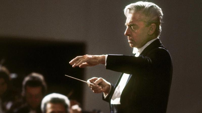 Debussy: La Mer / Karajan · Berliner Philharmoniker