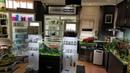 Аквариумные зоомагазины Европы Green aqua Венгрия
