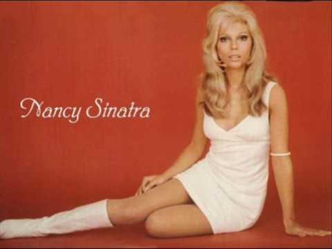 Nancy Sinatra Sorry ´bout That