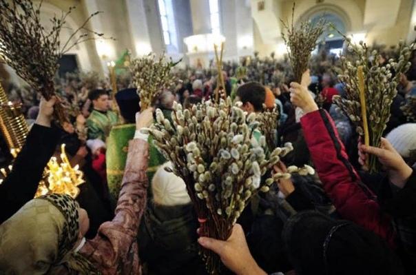 Вербное воскресенье: приметы и суеверия. Традиции и обычаи праздника