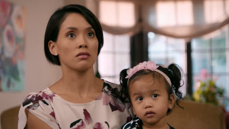Workin Moms : Season 3, Episode 3 Daddy's Home (СBC 2019 CA) (ENG)