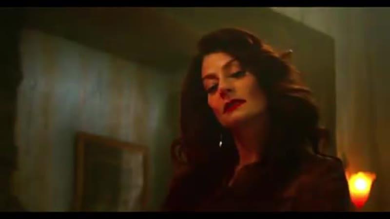 Mary Wardwell | Madam Satan | Lilith | Michelle Gomez