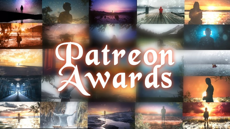 Upcoming Patreon Awards for September