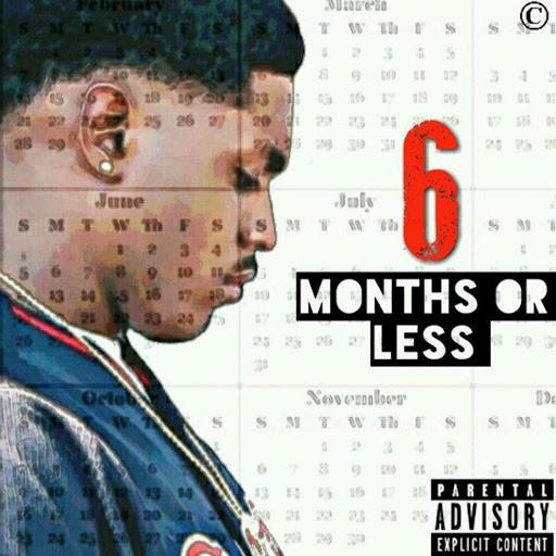 ALEX альбом 6 Months or Less