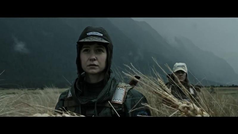 Фантастика Чужой: Завет 2017 Трейлер 2