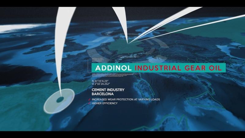 ADDINOL Lubricants - Worldwide