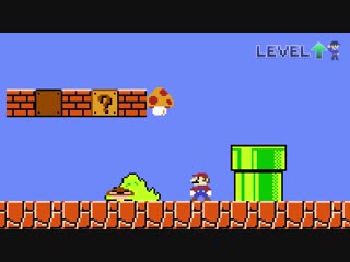 New super mario bloopers 2