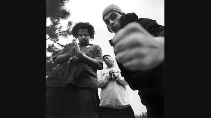 Dilated Peoples World On Wheels