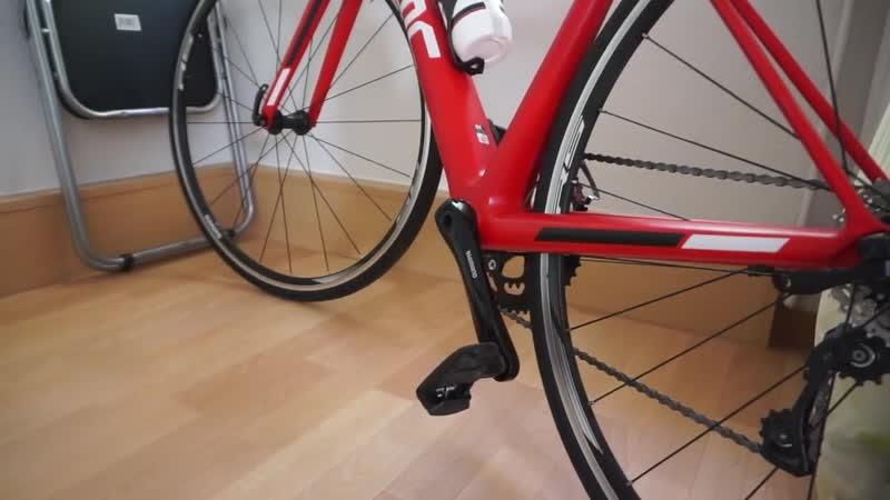 Педали для шоссейного велосипеда_ МТБ или Шоссе